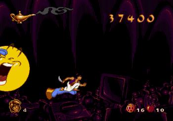 Disney's Aladdin Genesis - 49