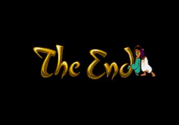 Disney's Aladdin Genesis - 65