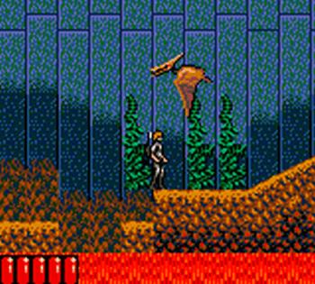 Jurassic Park (Game Gear) - 12