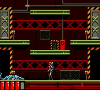 Jurassic Park (Game Gear) - 20