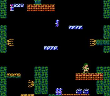 Kid Icarus (NES) - 06