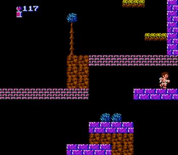 Kid Icarus (NES) - 08
