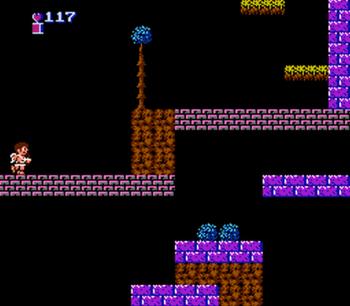 Kid Icarus (NES) - 09