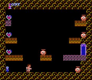 Kid Icarus (NES) - 14