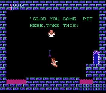 Kid Icarus (NES) - 20