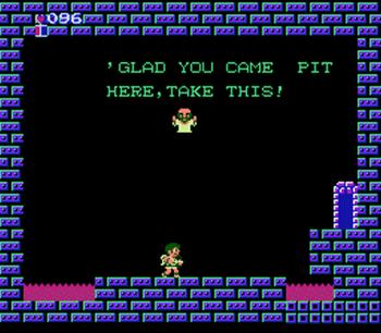 Kid Icarus (NES) - 21