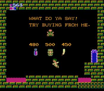 Kid Icarus (NES) - 28