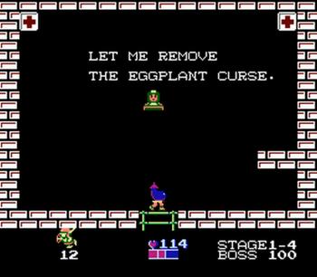 Kid Icarus (NES) - 35