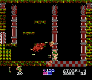 Kid Icarus (NES) - 39