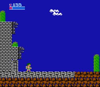 Kid Icarus (NES) - 42