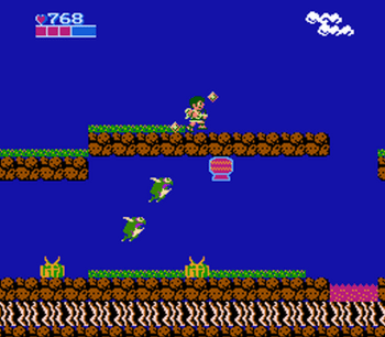 Kid Icarus (NES) - 43