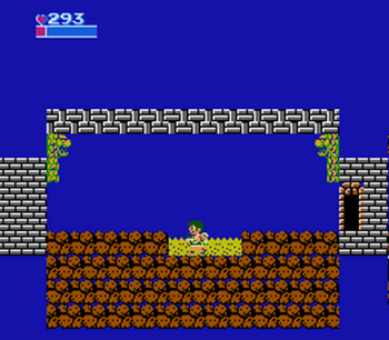 Kid Icarus (NES) - 44