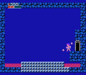 Kid Icarus (NES) - 46