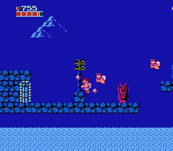 Kid Icarus (NES) - 48