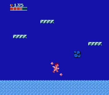 Kid Icarus (NES) - 52