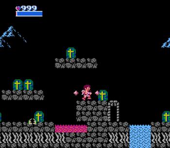 Kid Icarus (NES) - 53