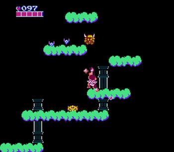 Kid Icarus (NES) - 59