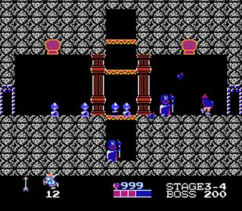 Kid Icarus (NES) - 68