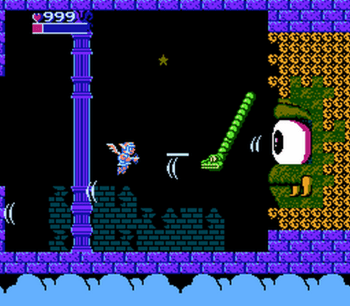 Kid Icarus (NES) - 77