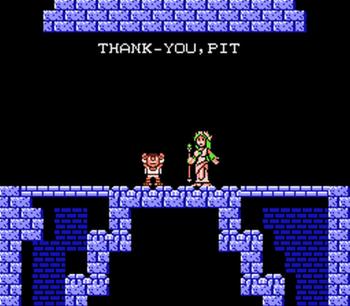 Kid Icarus (NES) - 81