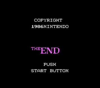 Kid Icarus (NES) - 84