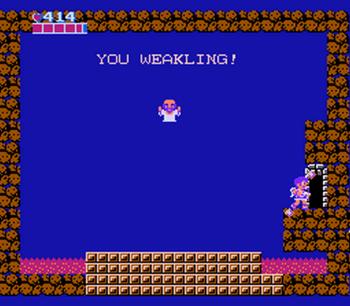 Kid Icarus (NES) - 87