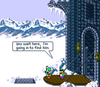 Mario Is Missing! (SNES) - 03