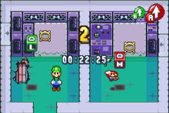 Mario & Luigi: Superstar Saga (GBA) – Part 07 – Woohoo