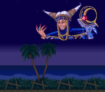Mighty Morphin Power Rangers (SNES) - 80