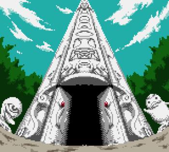 Monster Rancher Explorer (Gameboy Color) - 02
