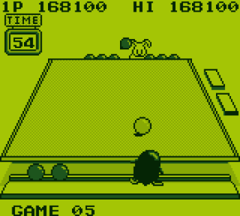 Penguin Wars Gameboy - 15