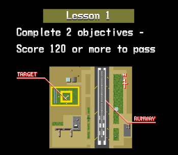 Pilotwings (SNES) - 04