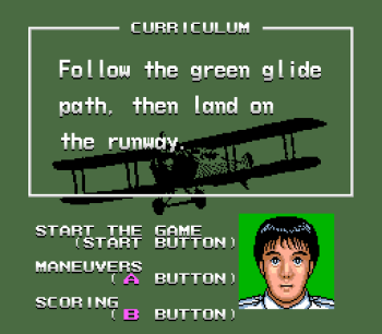 Pilotwings (SNES) - 05