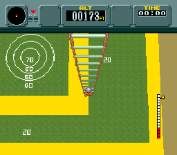 Pilotwings (SNES) - 10
