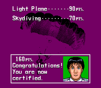 Pilotwings (SNES) - 14