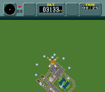 Pilotwings (SNES) - 20