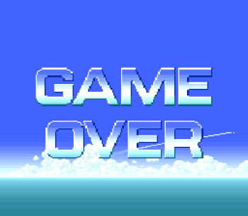 Pilotwings (SNES) - 48