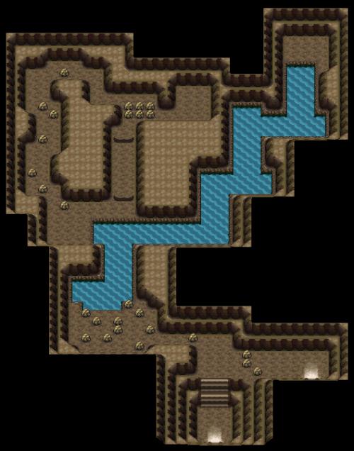 Ravaged Path