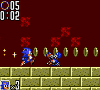 Sonic the Hedgehog 2 (Game Gear) - 04