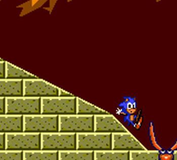 Sonic the Hedgehog 2 (Game Gear) - 11