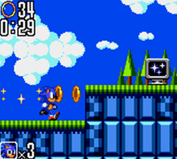Sonic the Hedgehog 2 (Game Gear) - 20