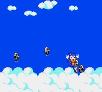 Sonic the Hedgehog 2 (Game Gear) - 25