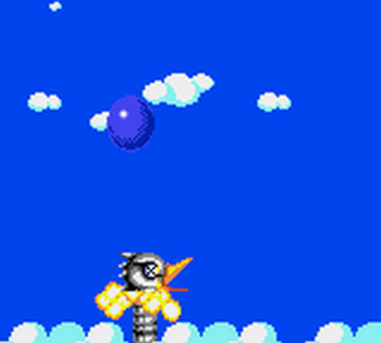 Sonic the Hedgehog 2 (Game Gear) - 27