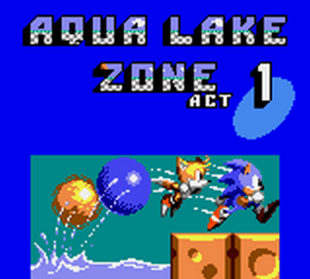 Sonic the Hedgehog 2 (Game Gear) - 28