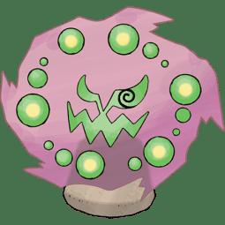 Spiritomb