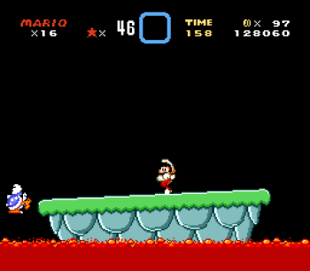 Super Mario World (SNES) - 023