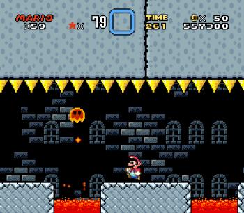 Super Mario World (SNES) - 065