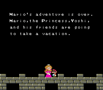 Super Mario World (SNES) - 171