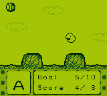 Tamagotchi (Gameboy) - 15