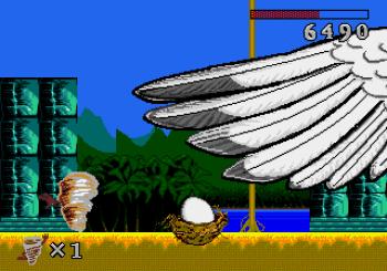 Taz-Mania (Genesis) - 78